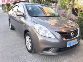 Selling 2nd Hand Nissan Almera 2014 in Santa Rosa