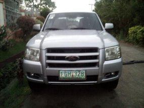 Selling Ford Ranger 2008 Manual Diesel in Bacolod