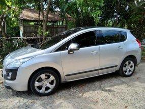 Peugeot 3008 2014 Automatic Diesel for sale in Quezon City