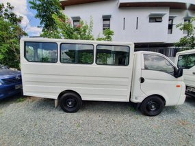 Used Hyundai H-100 2015 Manual Diesel for sale in Meycauayan