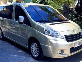 Peugeot Expert Tepee 2016 Van Automatic Diesel for sale in Mandaluyong
