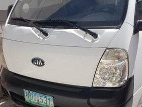 Sell 2nd Hand 2009 Kia K2700 at 130000 km in Parañaque