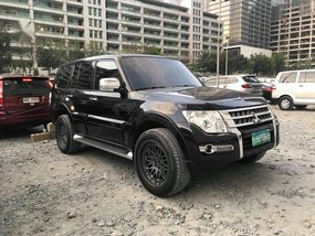 2nd Hand Mitsubishi Pajero 2012 for sale in Manila