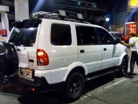 Isuzu Sportivo X 2016 Manual Diesel for sale in San Mateo