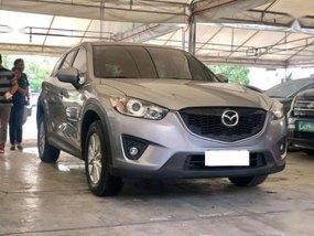 Selling Used Mazda Cx-5 2014 in Makati