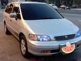 Selling Used Honda Odyssey 2010 in General Mariano Alvarez