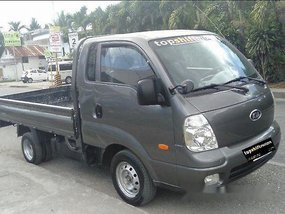 Selling Hyundai H-100 2015 Manual Diesel at 50000 km