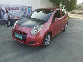 Selling Suzuki Celerio 2011 Hatchback Manual Gasoline in Lapu-Lapu