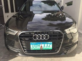 2nd Hand Audi A6 2013 at 40000 km for sale