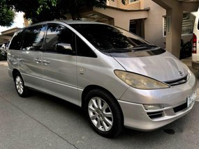 Selling Toyota Previa 2003 Automatic Gasoline in Pasig