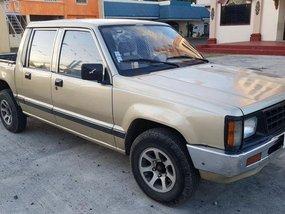 Mitsubishi L200 1995 Manual Diesel for sale in Iriga