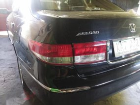 Selling Honda Accord 2003 Manual Gasoline in San Jose del Monte