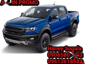 New Ford Ranger Raptor 2019 for sale in Cainta