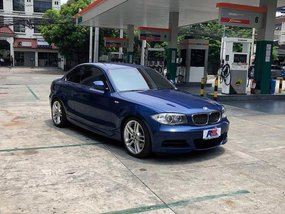 Selling 2nd Hand Bmw 135i 2011 in Quezon City