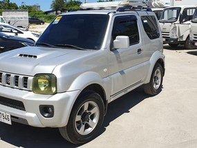 2nd Hand Suzuki Jimny 2014 for sale in Mandaue