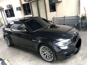 Selling 2nd Hand Bmw 1M in Manila