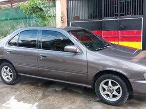 Nissan Sentra 2000 Manual Gasoline for sale in Urdaneta