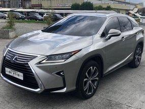 Selling Lexus Rx 450H 2018 in Pasig