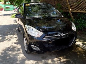 Sell 2nd Hand 2013 Hyundai I10 at 30000 km in Mexico