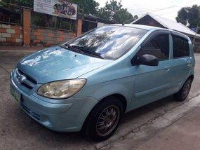 Used Hyundai Getz 2008 for sale in Marikina