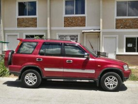 2001 Honda Cr-V for sale in Alaminos