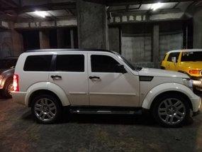 Selling 2nd Hand Dodge Nitro in Makati