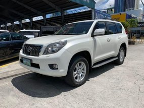 Toyota Land Cruiser 2011 Automatic Gasoline for sale in Pasig