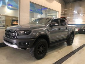 Selling Ford Ranger Raptor 2019 Automatic Diesel in Manila