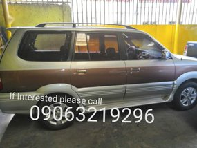 Selling 2nd Hand Toyota Revo 2005 in Parañaque