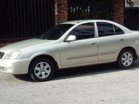 2011 Nissan Sentra for sale in Quezon City