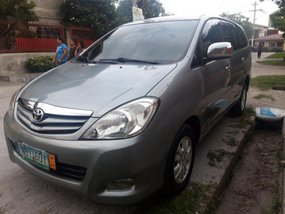 Toyota Innova 2010 Automatic Diesel for sale in Mabalacat