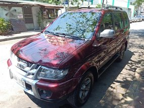 Used Isuzu Sportivo 2014 for sale in Quezon City