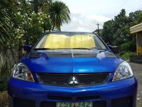 Selling 2nd Hand Mitsubishi Lancer 2008 Automatic Gasoline at 70000 km in Legazpi