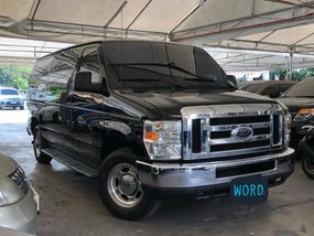 Used Ford E-150 2010 Automatic Gasoline for sale in Makati