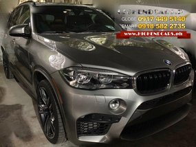 2nd Hand Bmw X5 2018 for sale in Manila