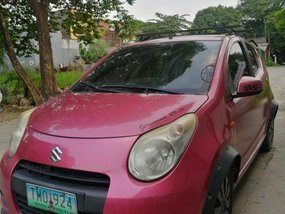 Suzuki Celerio 2011 Manual Gasoline for sale in Marilao