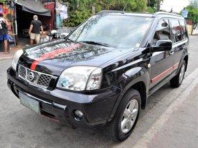 2nd Hand Nissan X-Trail 2011 for sale in Marikina