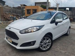 2016 Ford Fiesta for sale in Pasig