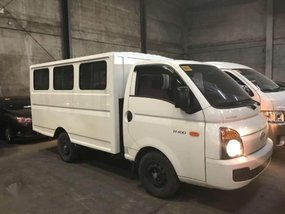 Used Hyundai H-100 2016 for sale in Meycauayan