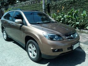 BYD S6 2014 Manual Gasoline for sale in Quezon City