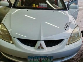 Selling 2nd Hand Mitsubishi Lancer 2008 in Santa Rosa