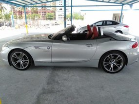 Selling Bmw Z4 2014 in Pasay