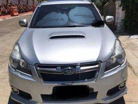 2nd Hand Subaru Legacy 2013 for sale in Makati