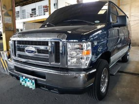 2nd Hand Ford E-150 2011 Automatic Gasoline for sale in Quezon City