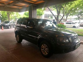 2nd Hand Ford Escape 2008 for sale in Caloocan