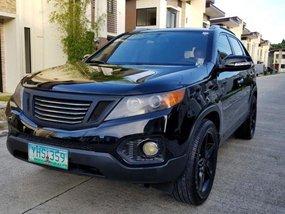 2009 Kia Sorento for sale in Cebu City