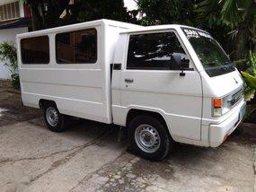 Used Mitsubishi L300 2010 for sale in Cebu City