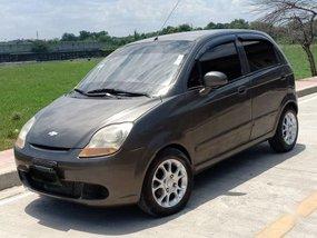Chevrolet Spark 2007 Manual Gasoline for sale in Quezon City