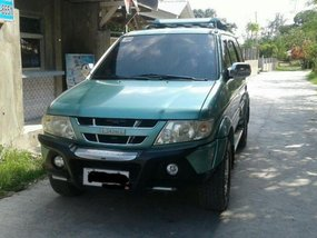 Isuzu Sportivo 2005 Automatic Diesel for sale in San Narciso