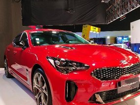 New Kia Stinger 2019 Automatic Gasoline for sale in Pasay